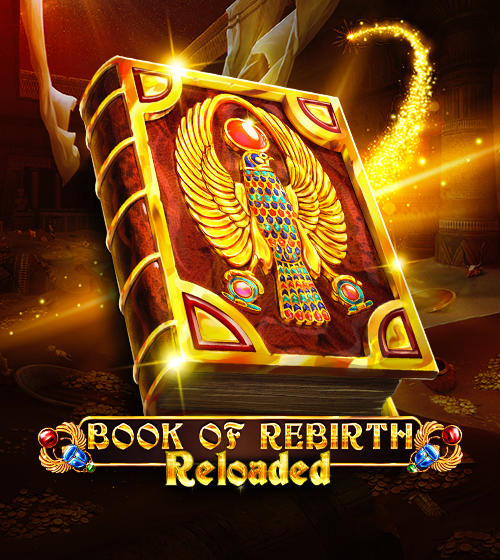 Book Of Rebirth Reloaded