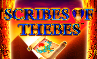 игровые автоматы Scribes of Thebes