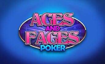 игровые автоматы Aces and Faces Poker